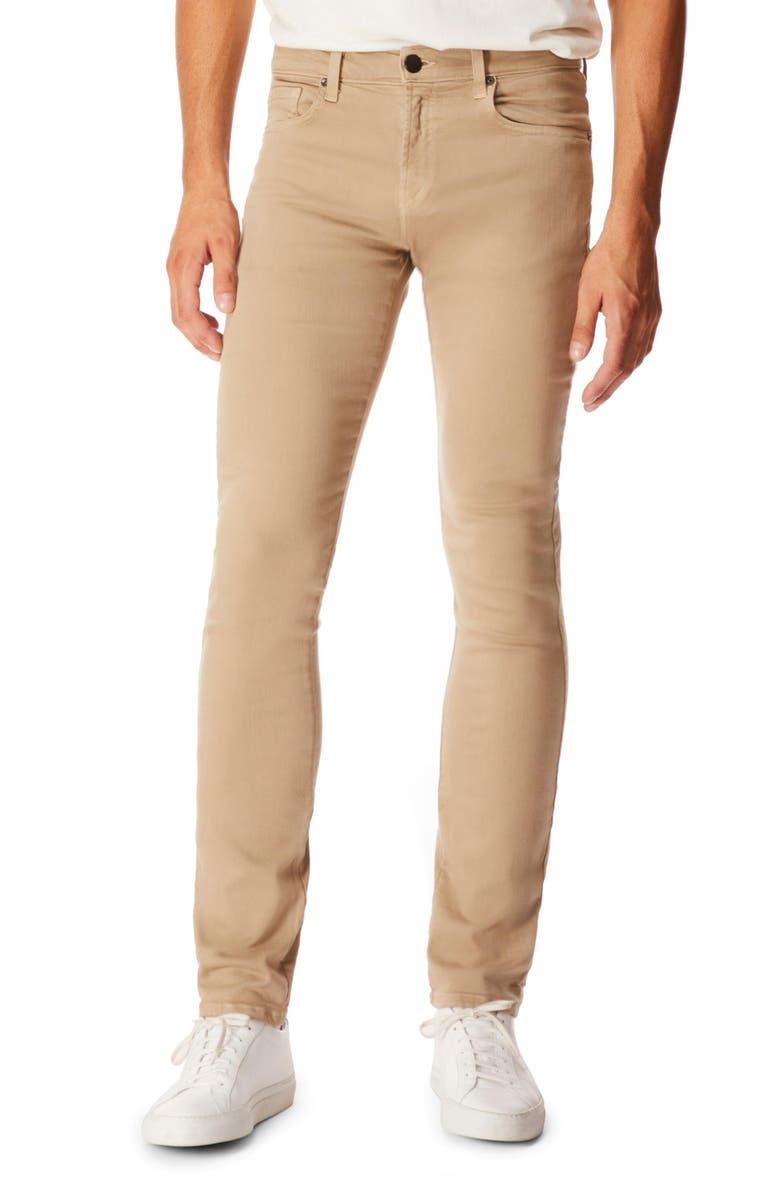 J BRAND Tyler Slim Fit Jeans, Main, color, 270