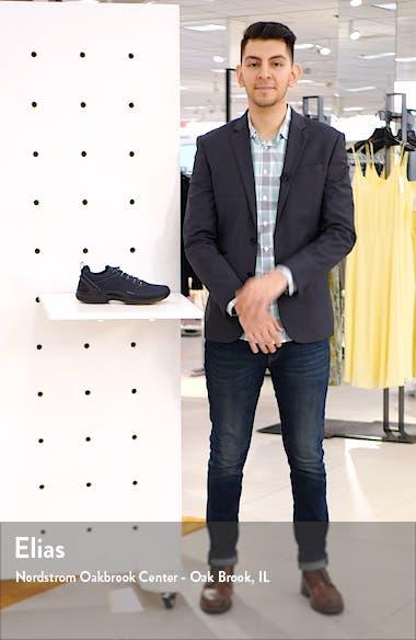 BIOM Fjuel Perforated Sneaker, sales video thumbnail