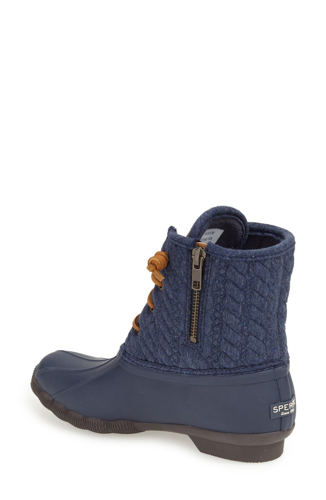,                             Saltwater Duck Boot,                             Alternate thumbnail 97, color,                             412