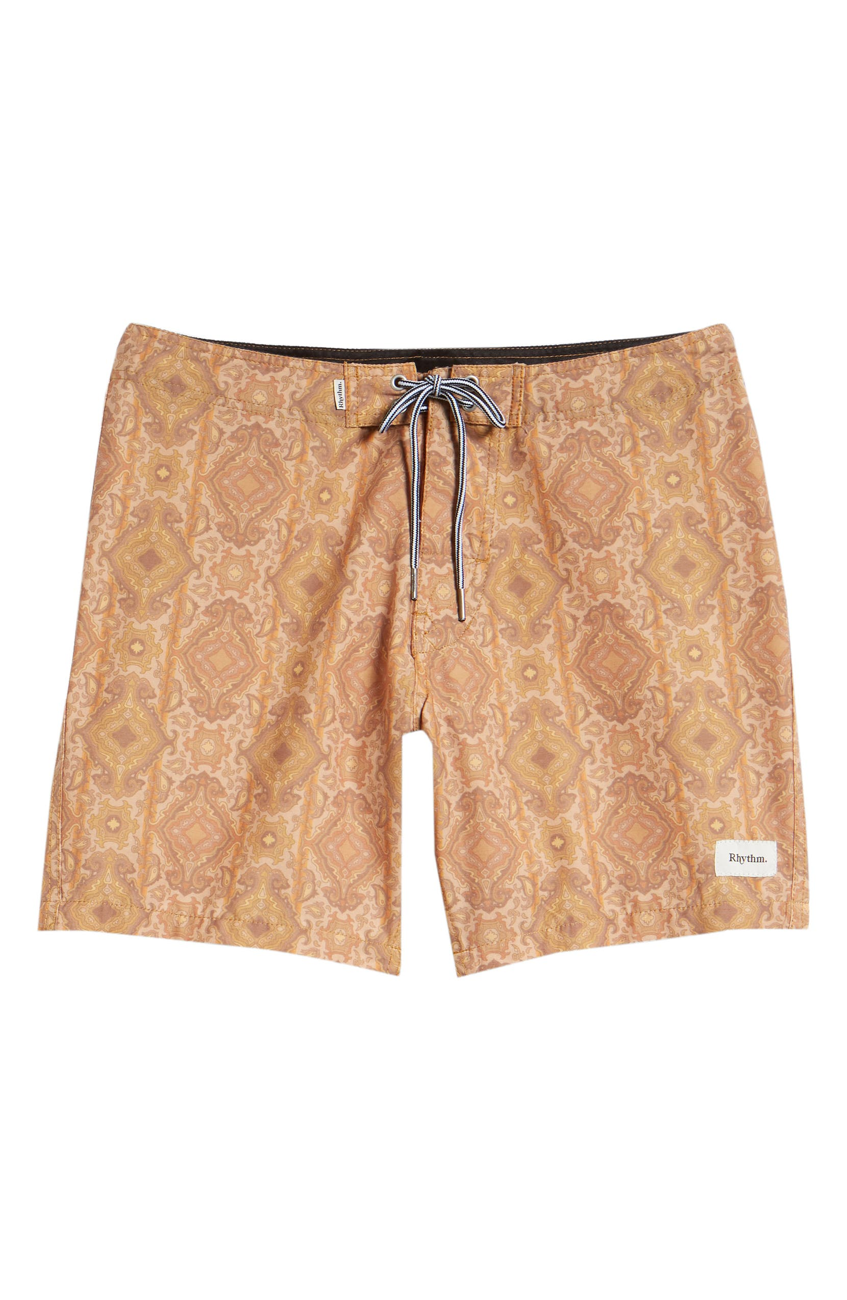73f0c49ac3 Rhythm Sorrento Swim Trunks | Nordstrom