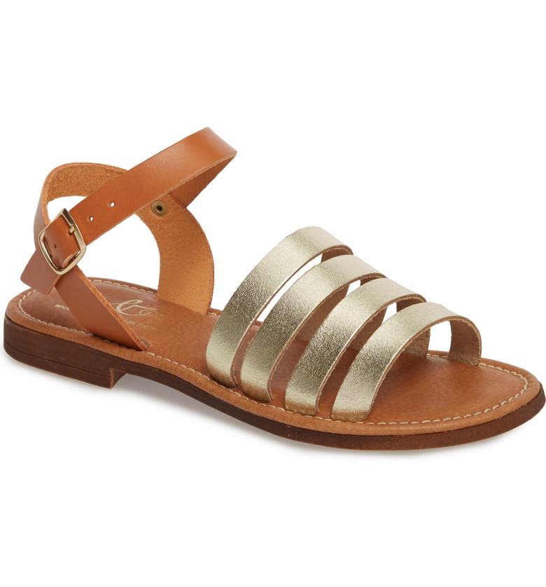 Bos Co Isle Sandal Women