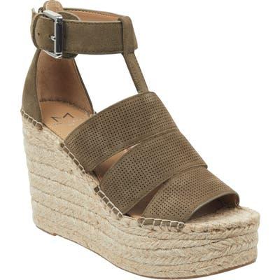 Marc Fisher Ltd Adore Platform Wedge Sandal