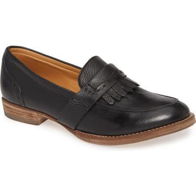Blackstone Hl57 Loafer, Black