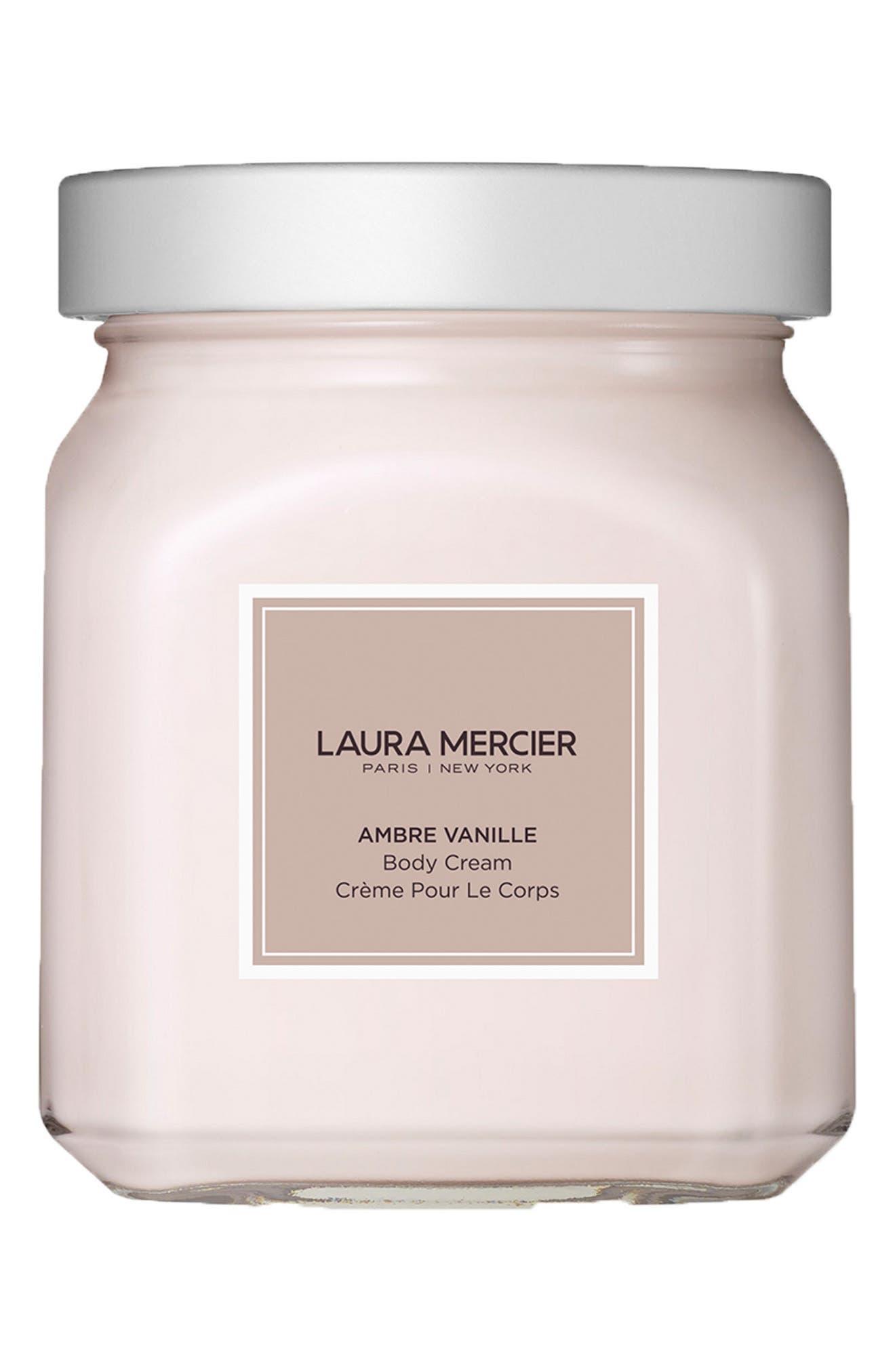 Ambre Vanillè Soufflé Body Crème   Nordstrom