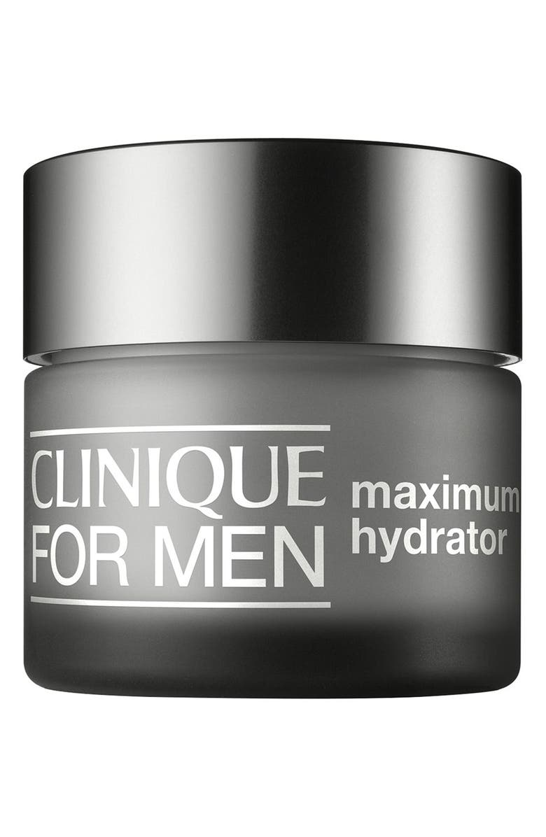CLINIQUE for Men Maximum Hydrator Gel Cream, Main, color, 000