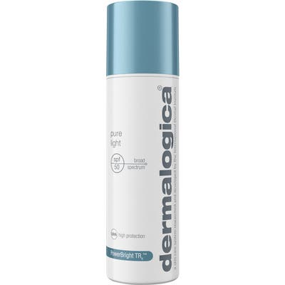 Dermalogica Pure Light Spf 50 Sunscreen Moisturizer