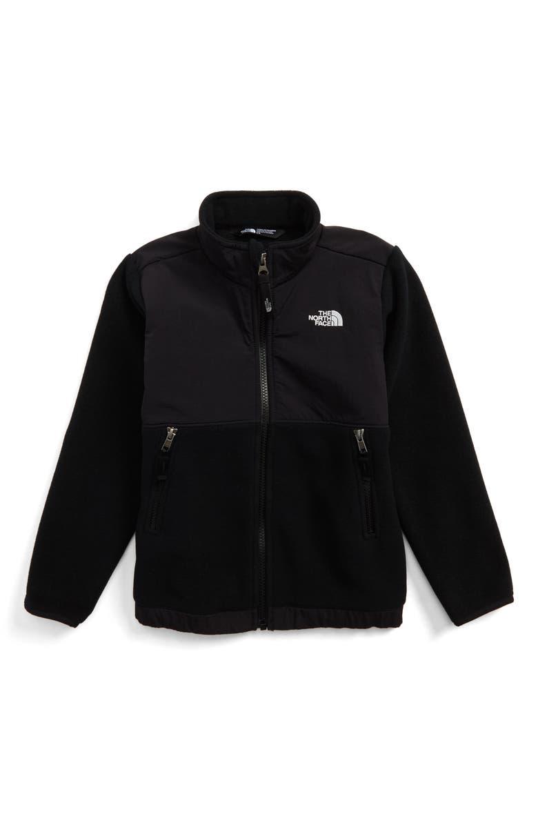 THE NORTH FACE Denali Thermal Jacket, Main, color, TNF BLACK