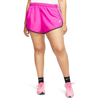 Plus Size Nike Air Dri-Fit Running Shorts
