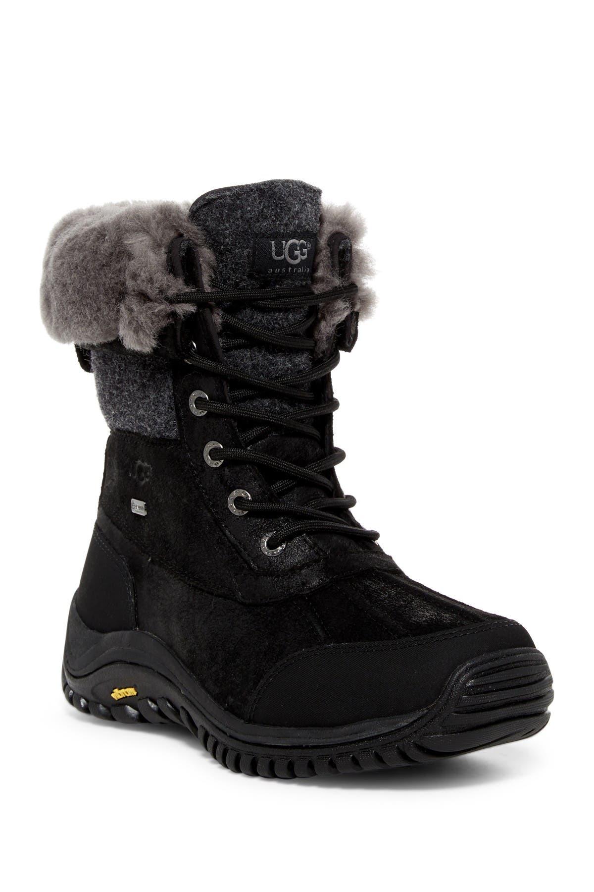 UGG | Adirondack Genuine Sheepskin Boot