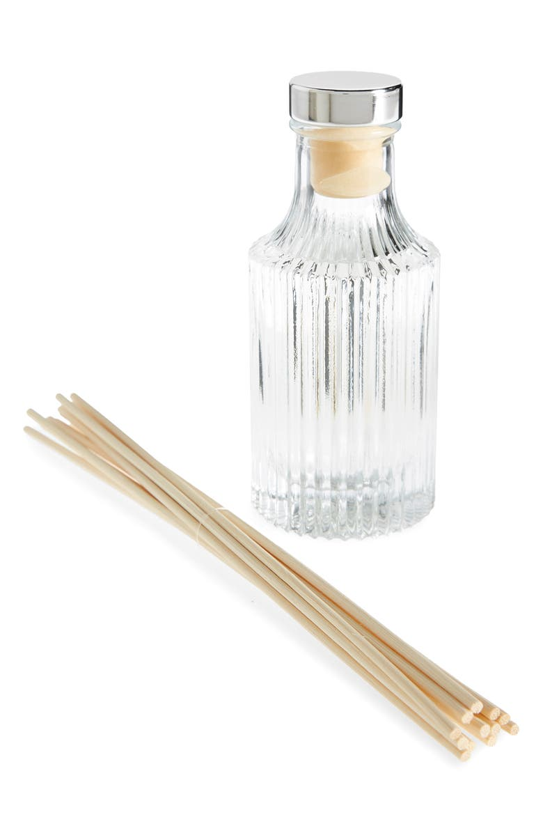 THE WHITE COMPANY Woodland Walk Reed Diffuser, Main, color, 100