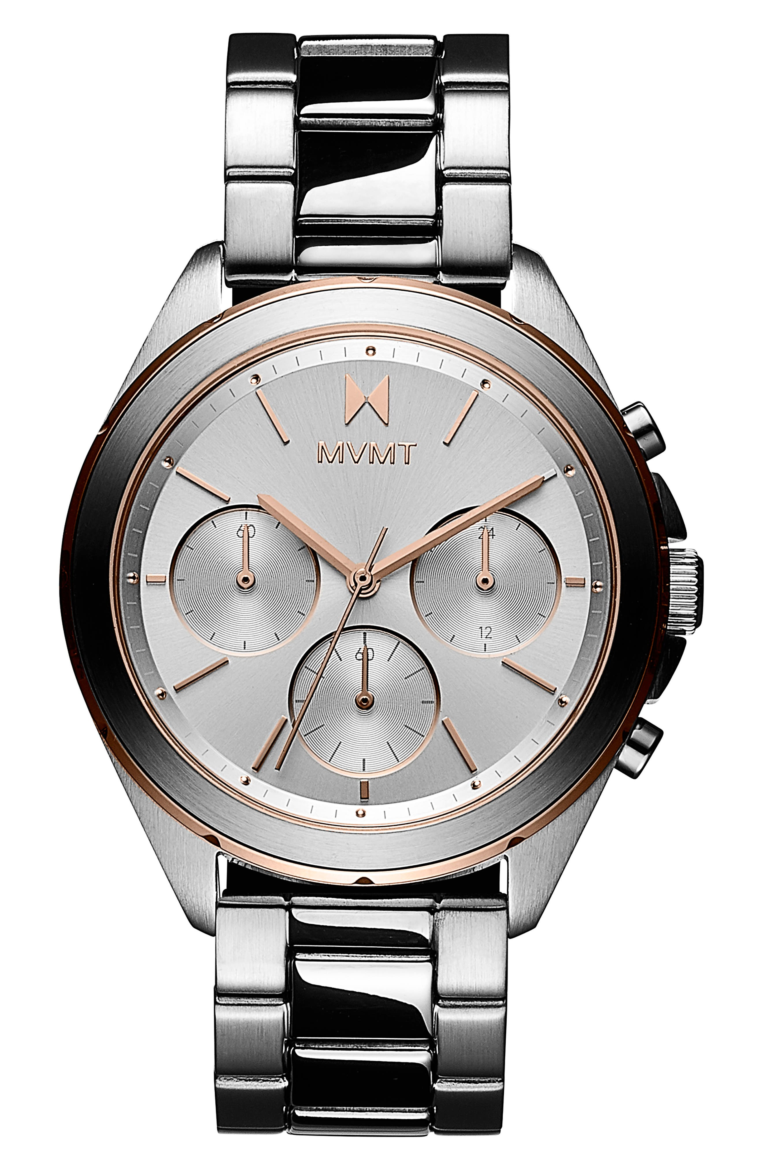 Getaway Chronograph Bracelet Watch
