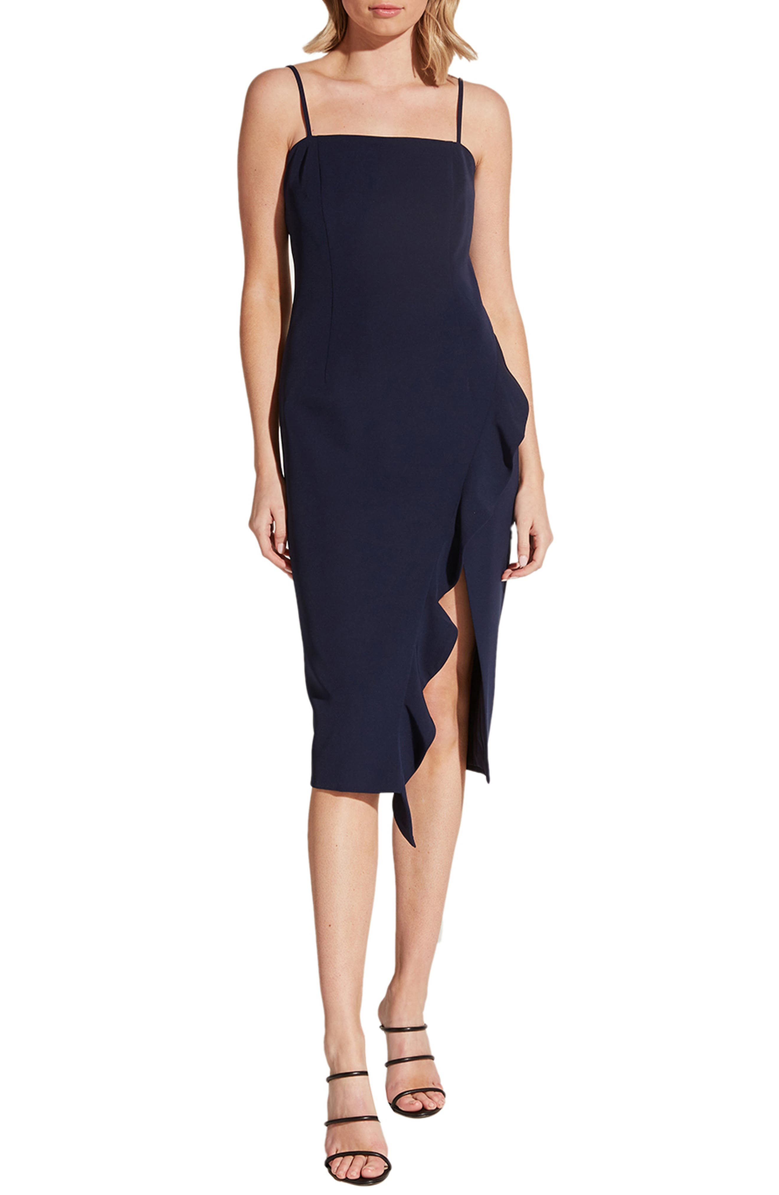 Bardot Carmelle Cocktail Dress