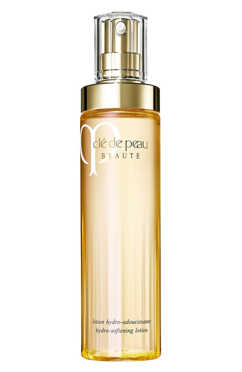 Cl De Peau Beaut Hydro Softening Lotion