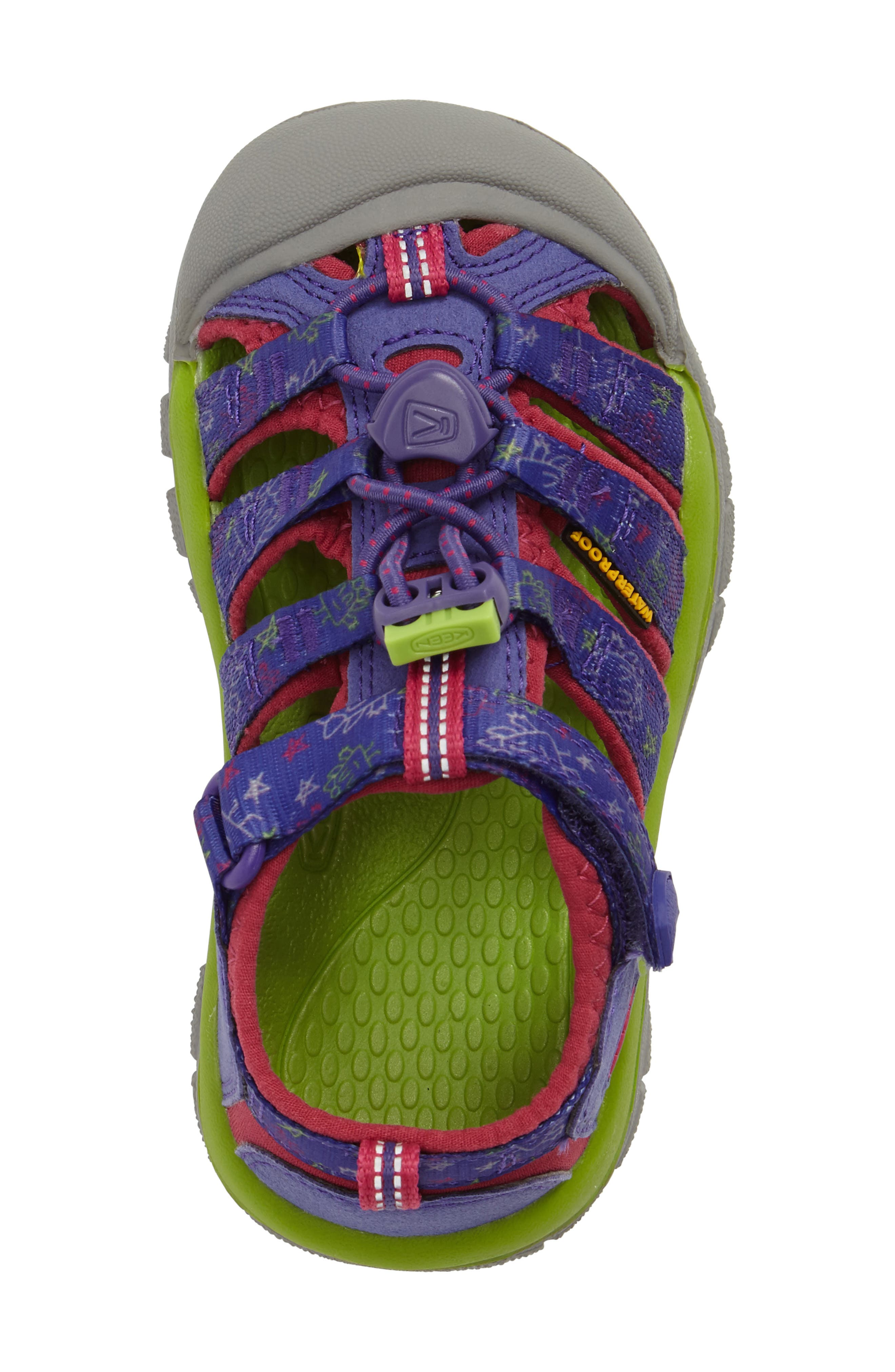 ,                             'Newport H2' Water Friendly Sandal,                             Alternate thumbnail 369, color,                             420