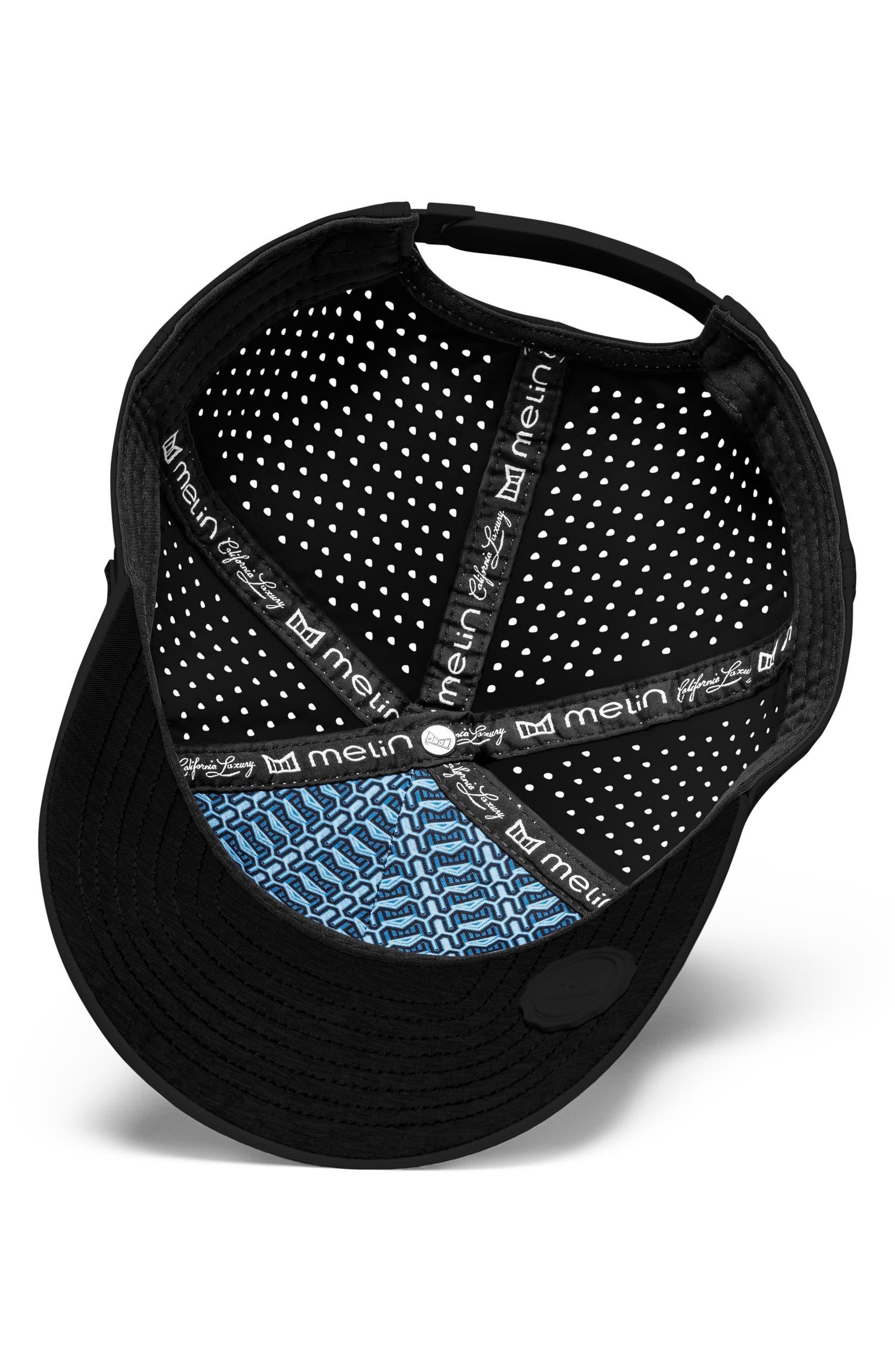 1279a777e10 Melin Hydro Odyssey Snapback Baseball Cap | Nordstrom