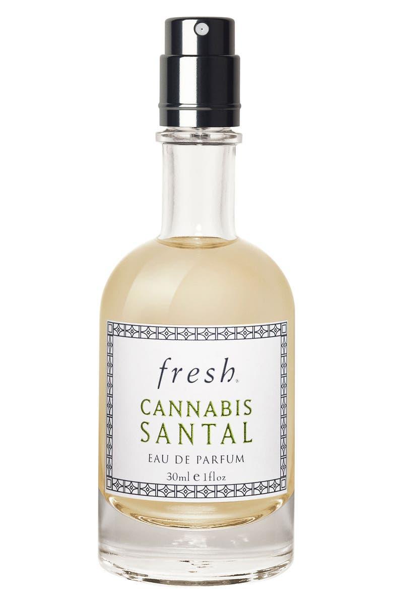 FRESH<SUP>®</SUP> Cannabis Santal Eau de Parfum, Main, color, NO COLOR