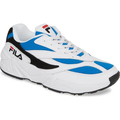 Fila V9 Sneaker, White