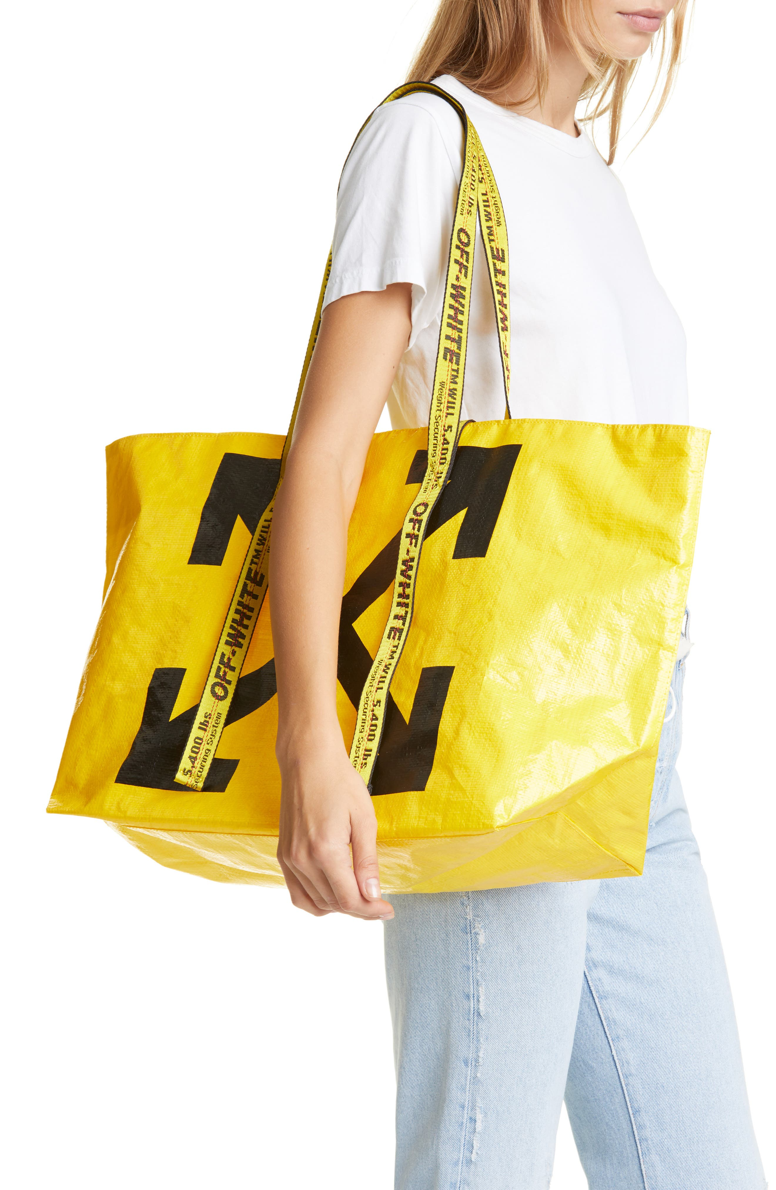 Off-White Totes New Commercial Tote
