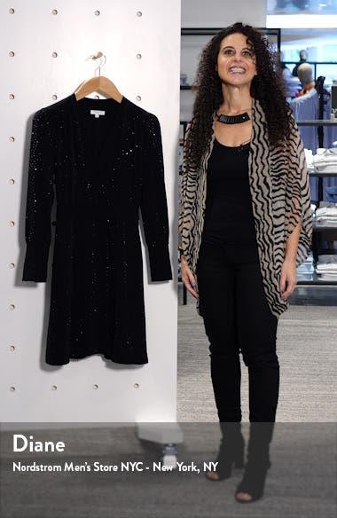 Claira Long Sleeve Dress, sales video thumbnail