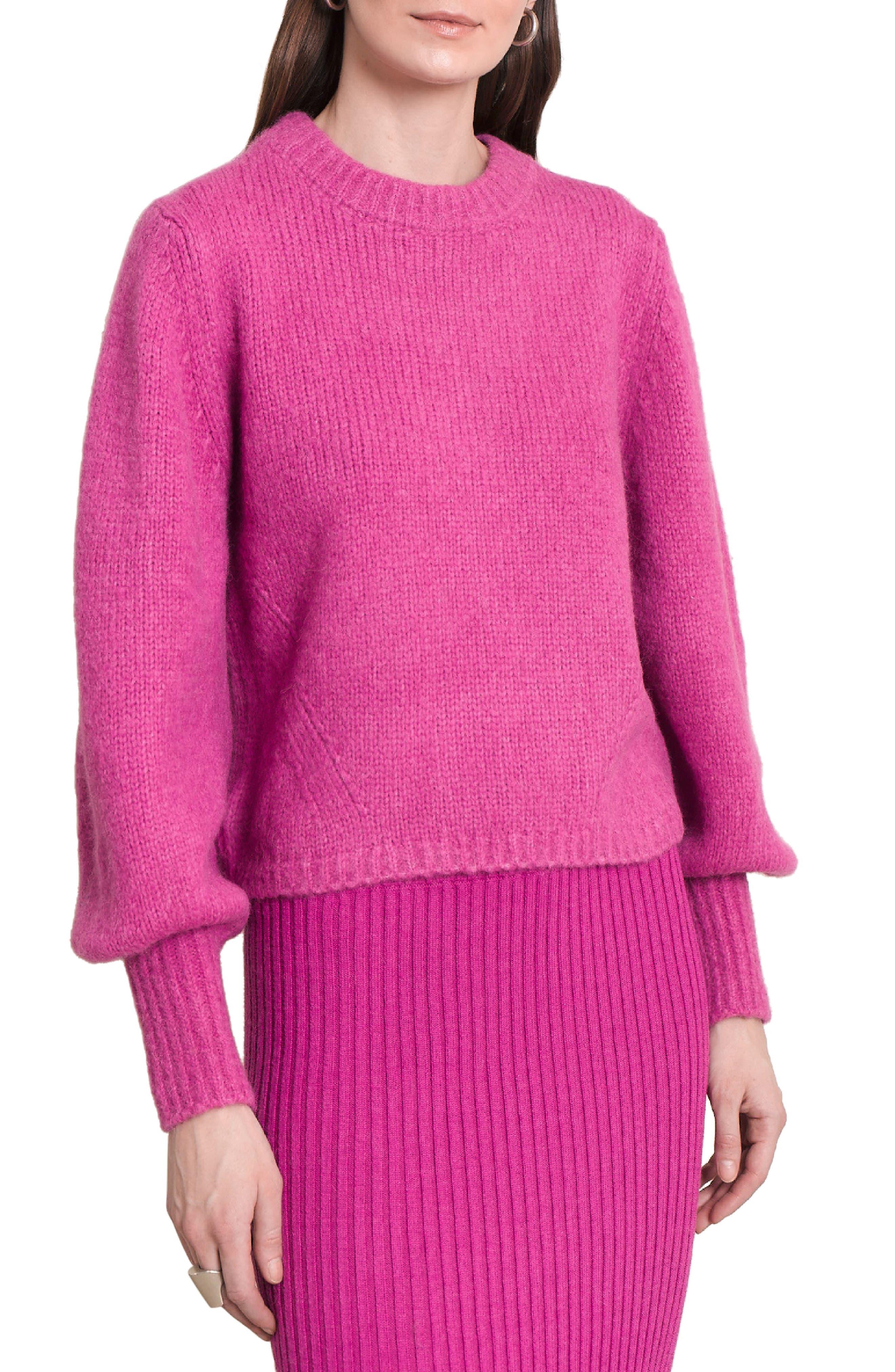 Kara Alpaca Blend Sweater