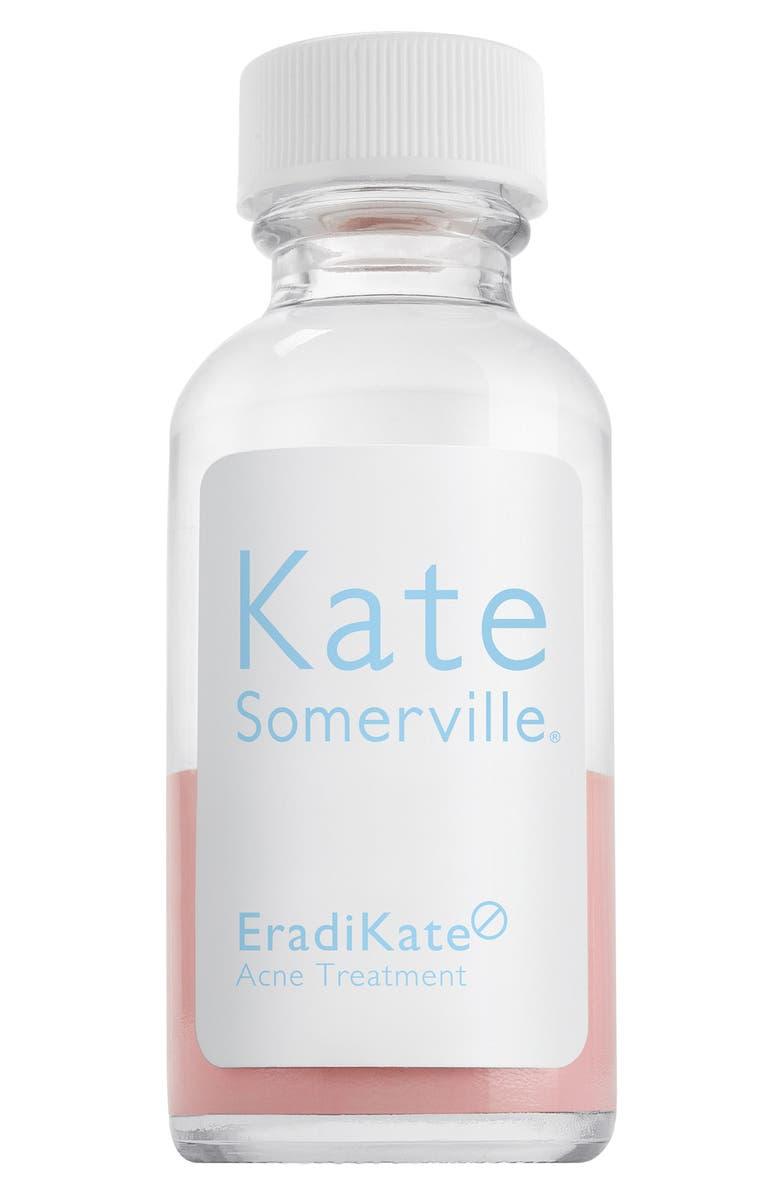 KATE SOMERVILLE<SUP>®</SUP> EradiKate Acne Treatment, Main, color, NO COLOR