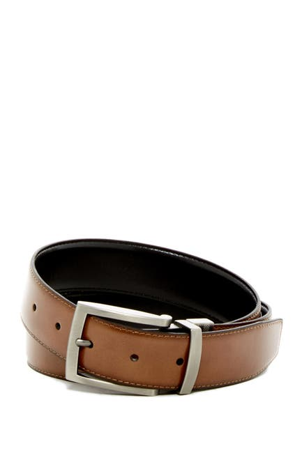 Image of BOCONI McCartney Leather Belt