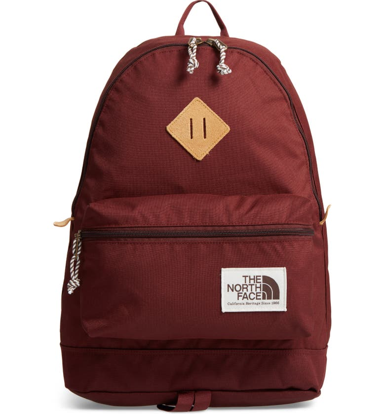THE NORTH FACE Berkeley Backpack, Main, color, 602