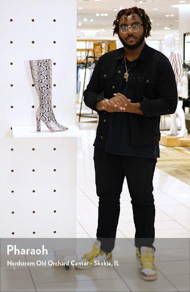 Lexie Tall Boot, sales video thumbnail