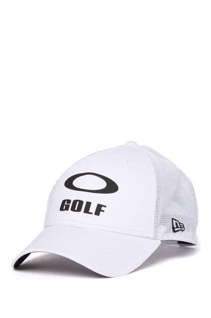 Image of Oakley Heather New Era Golf Cap