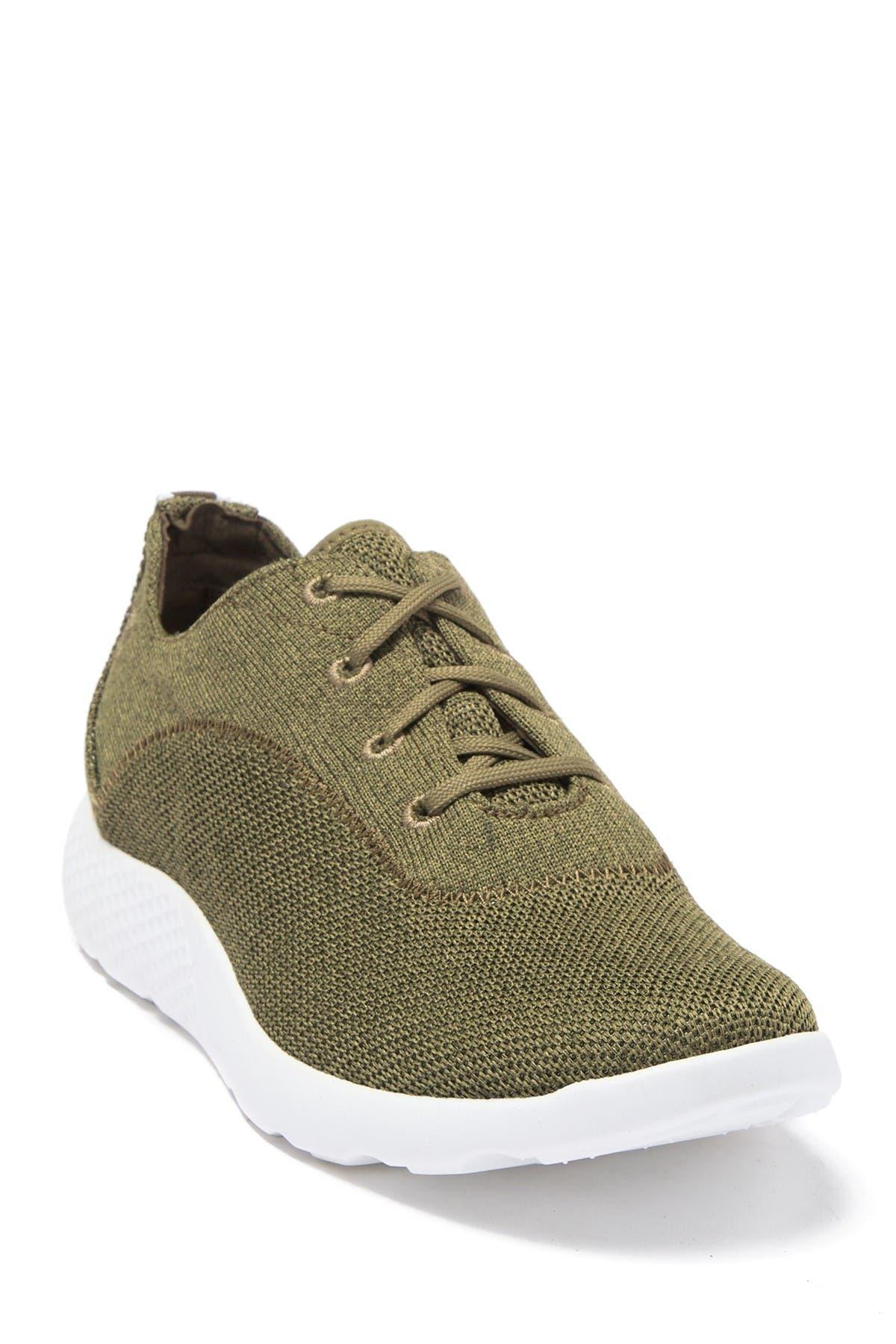 Image of Timberland Flyroam Flexknit Ox Sneaker