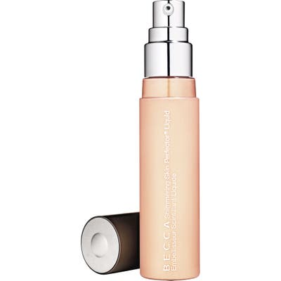Becca Shimmering Skin Perfector Liquid Highlighter - Champagne Pop