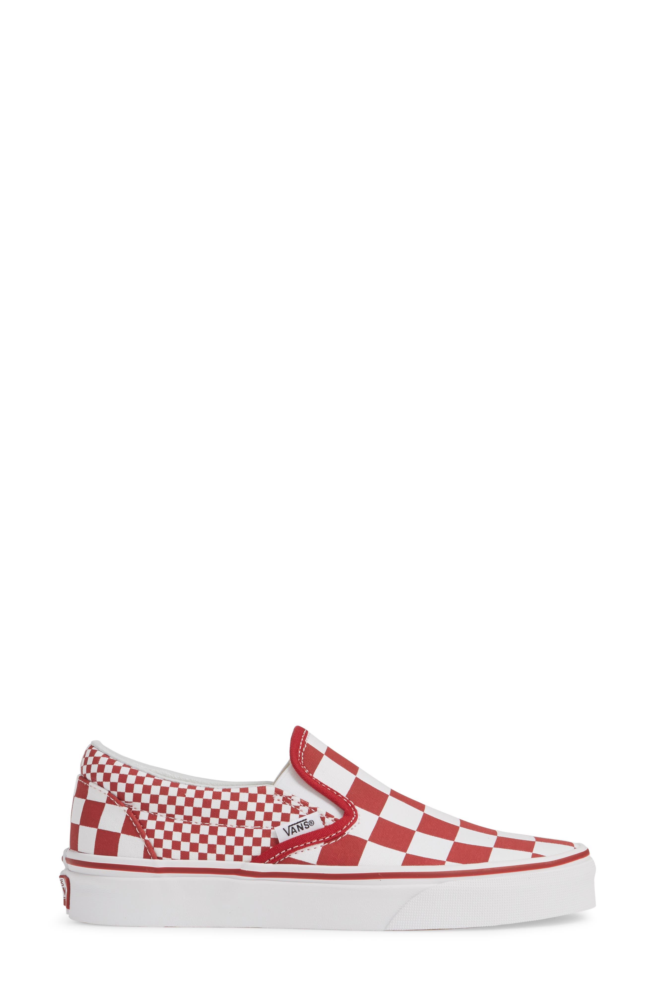 ,                             Classic Slip-On Sneaker,                             Alternate thumbnail 55, color,                             621