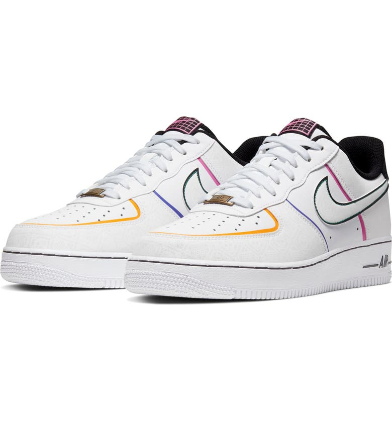 Nike Women's Nike Air Force 1 '07 Sneaker from NORDSTROM | ShapeShop