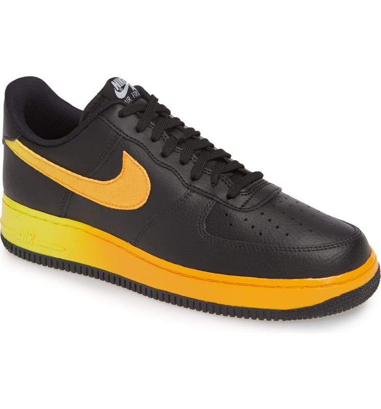 NIKE Air Force 1 '07 LV8 Sneaker, Main, color, 001