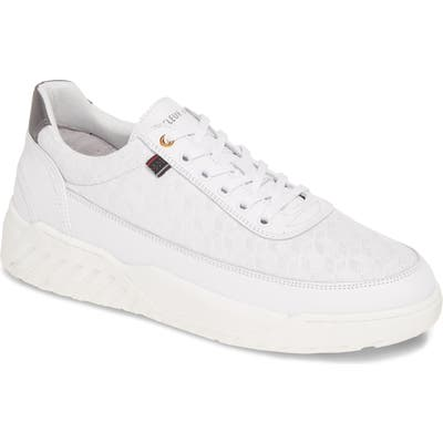 Cycleur De Luxe Urbino Sneaker, White