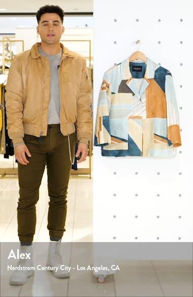 Layken Linen Jacket, sales video thumbnail
