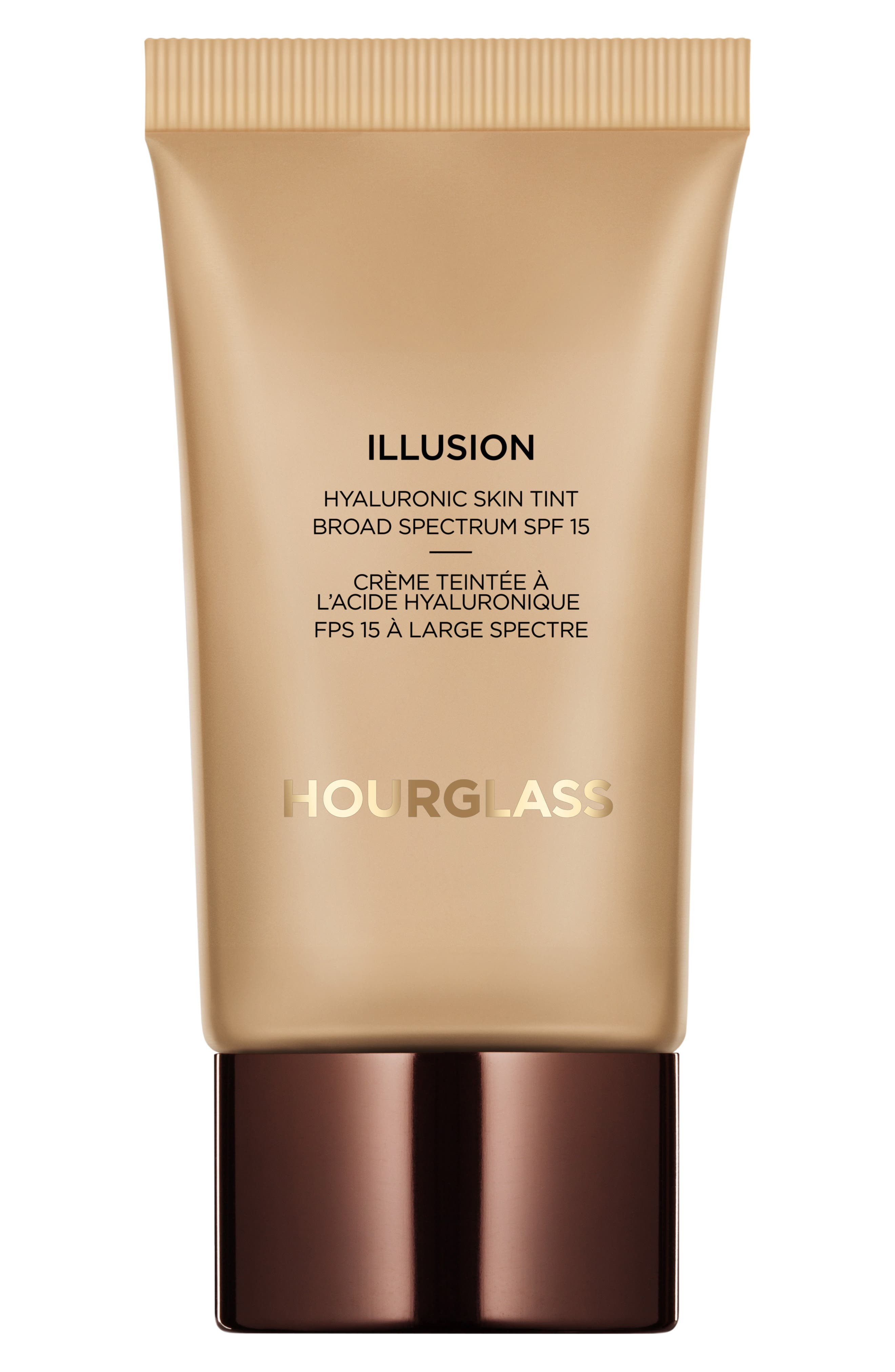 Illusion Hyaluronic Skin Tint Foundation