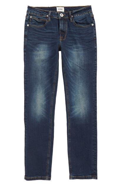 Hudson Straight jeans STRAIGHT LEG JEANS