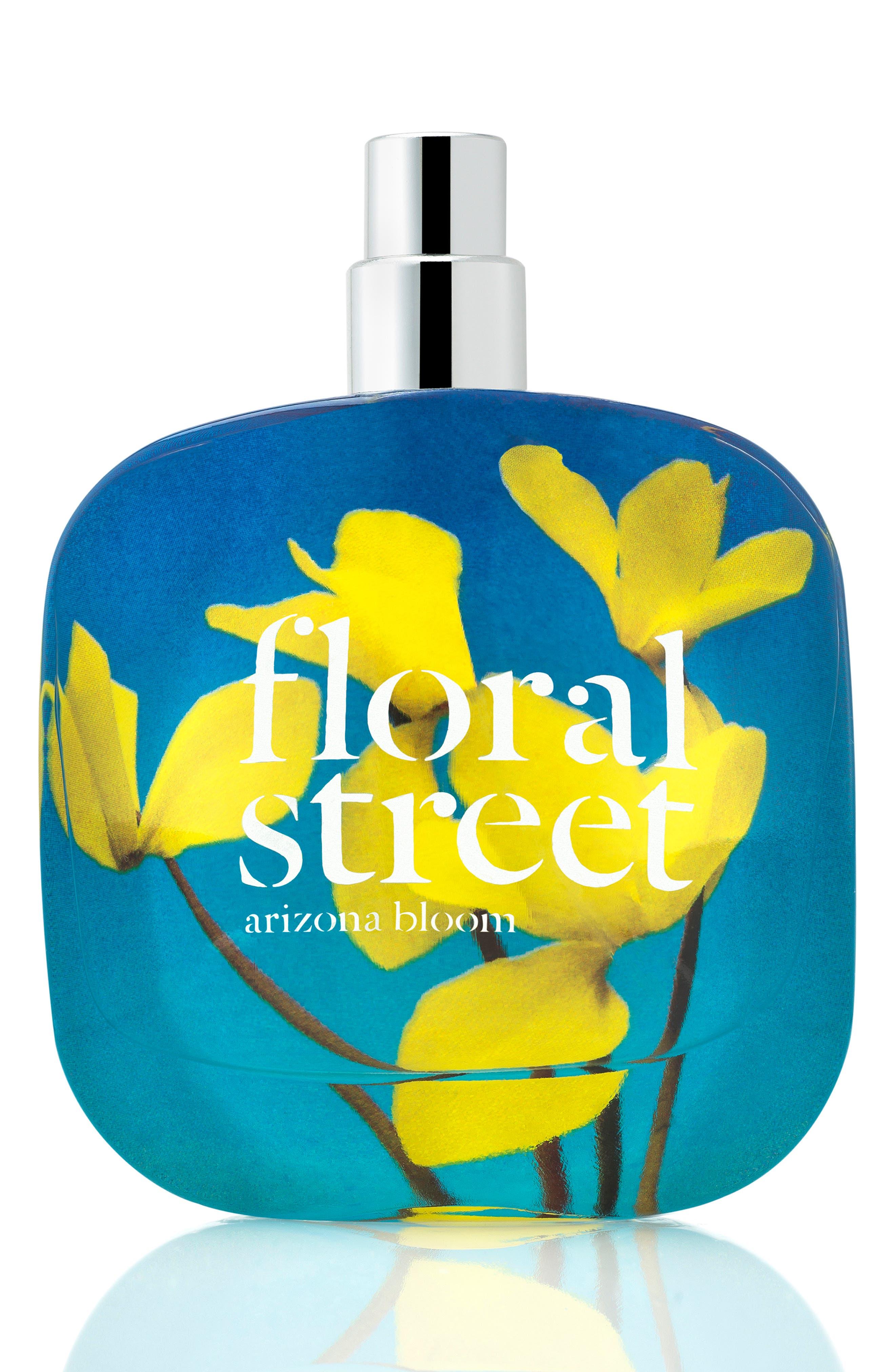 Arizona Bloom Eau De Parfum