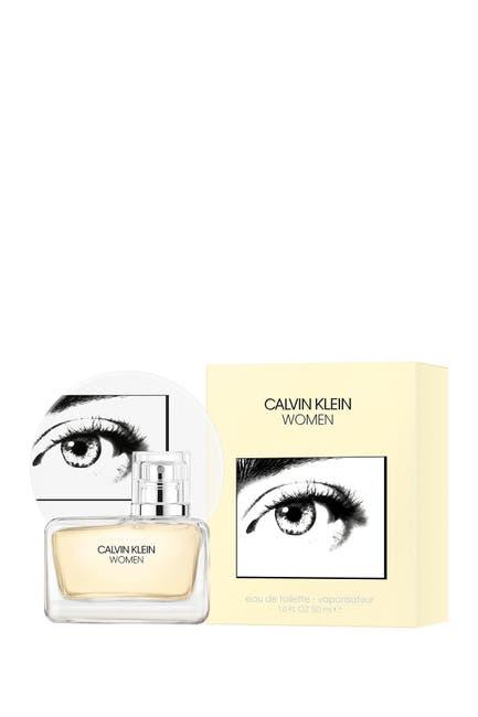 Image of Calvin Klein Women Eau de Toilette - 1.6 oz.