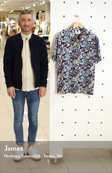 Paisley Shirt, sales video thumbnail