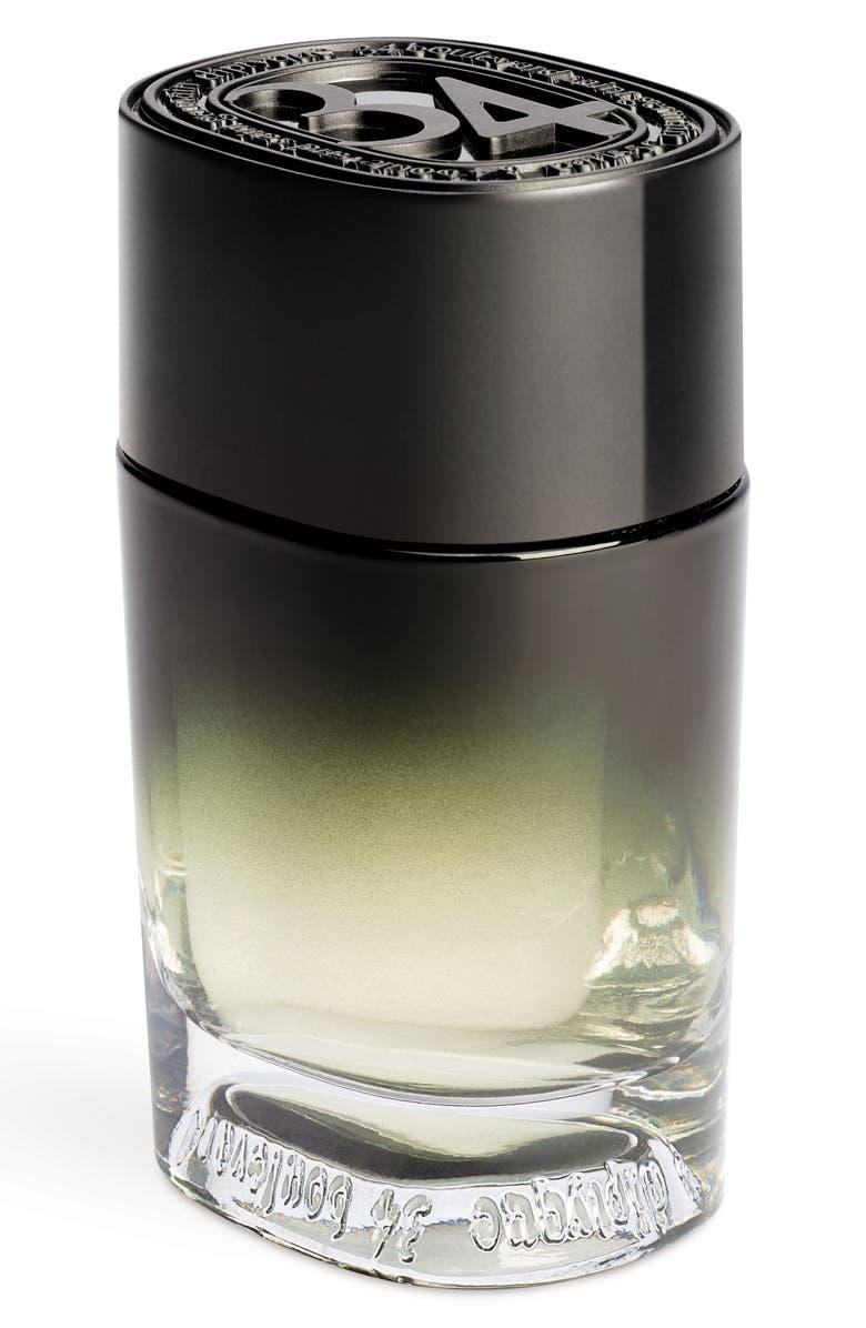 DIPTYQUE 34 Eau de Parfum, Main, color, NO COLOR