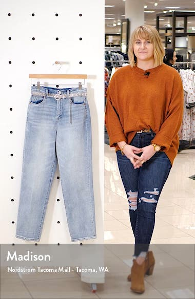 The Howard Loose Fit Straight Leg Jeans, sales video thumbnail