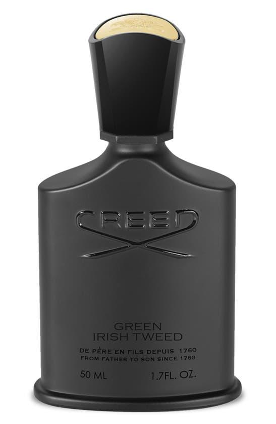 Creed Green Irish Tweed Eau De Parfum (100ml) In White