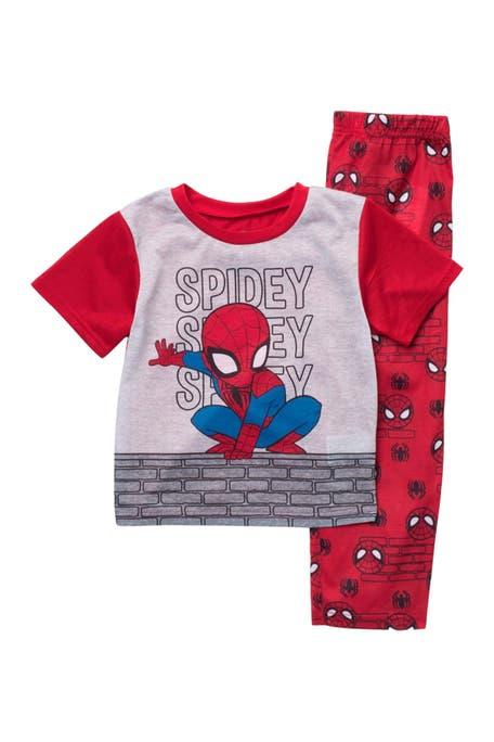 AME - Spidey Pajama Set