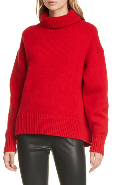 Rag & Bone Sweaters LUNET TURTLENECK WOOL SWEATER
