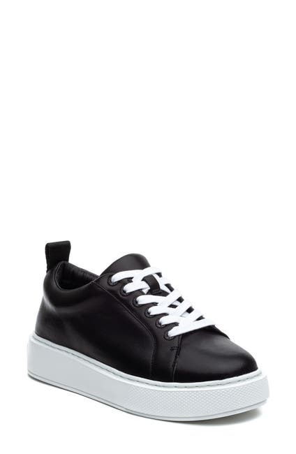 Image of J/Slides Delilah Platform Sneaker