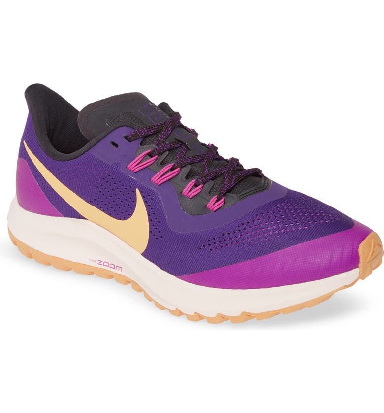Nike Air Zoom Pegasus 36 Trail Running Shoe Women