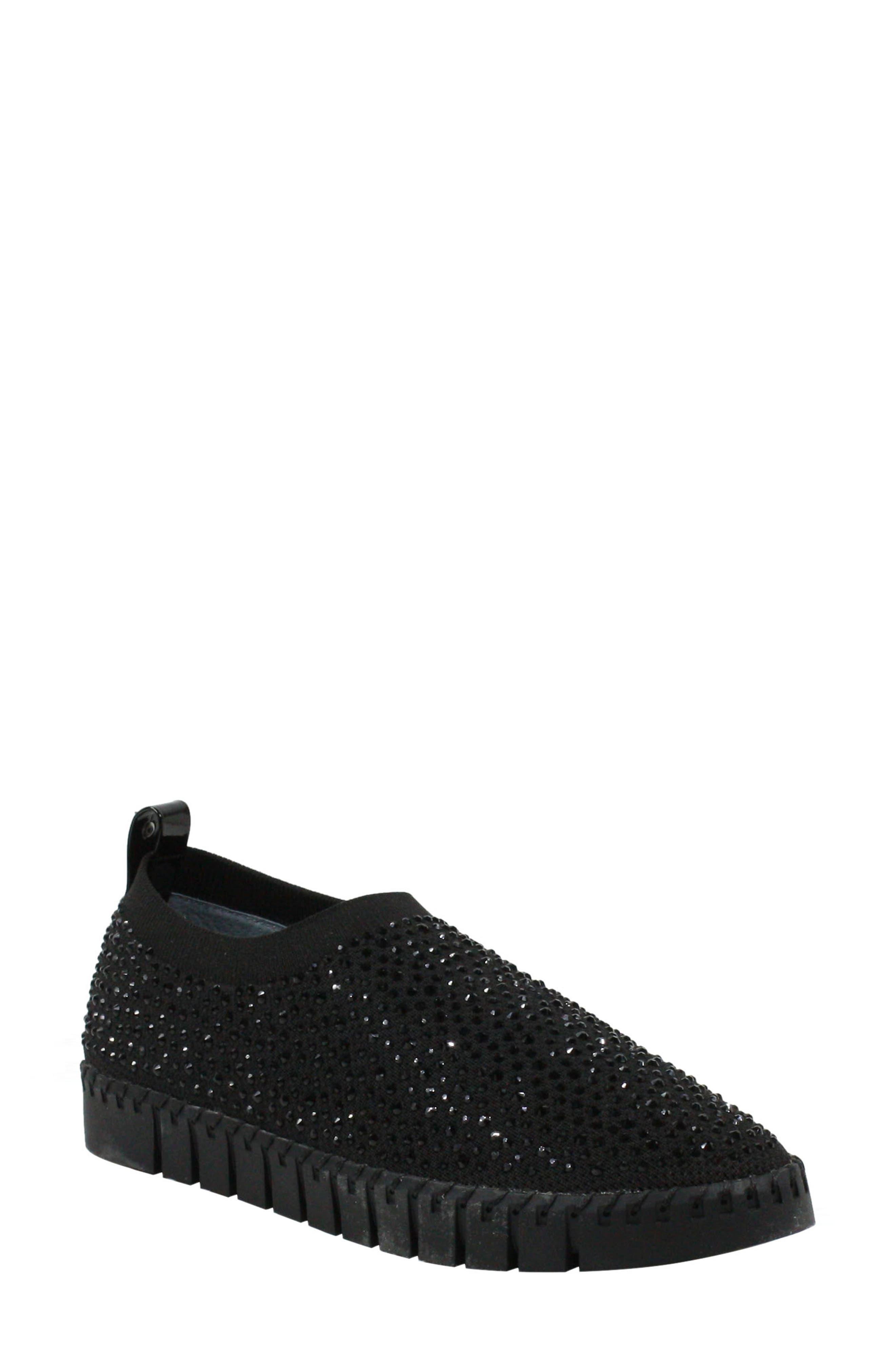 Wenmare Slip-On Sneaker
