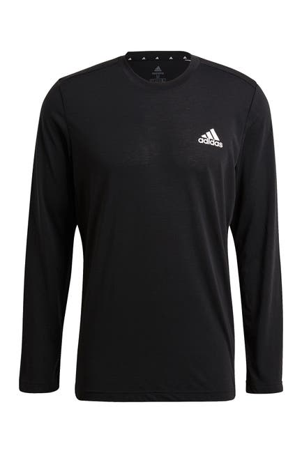 Image of adidas Classic Long Sleeve Active Shirt